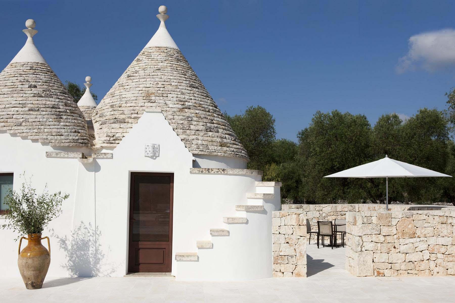 Ville lusso Trulli e Masserie in vendita Puglia | Sotheby's Realty - sothebys.photo 1