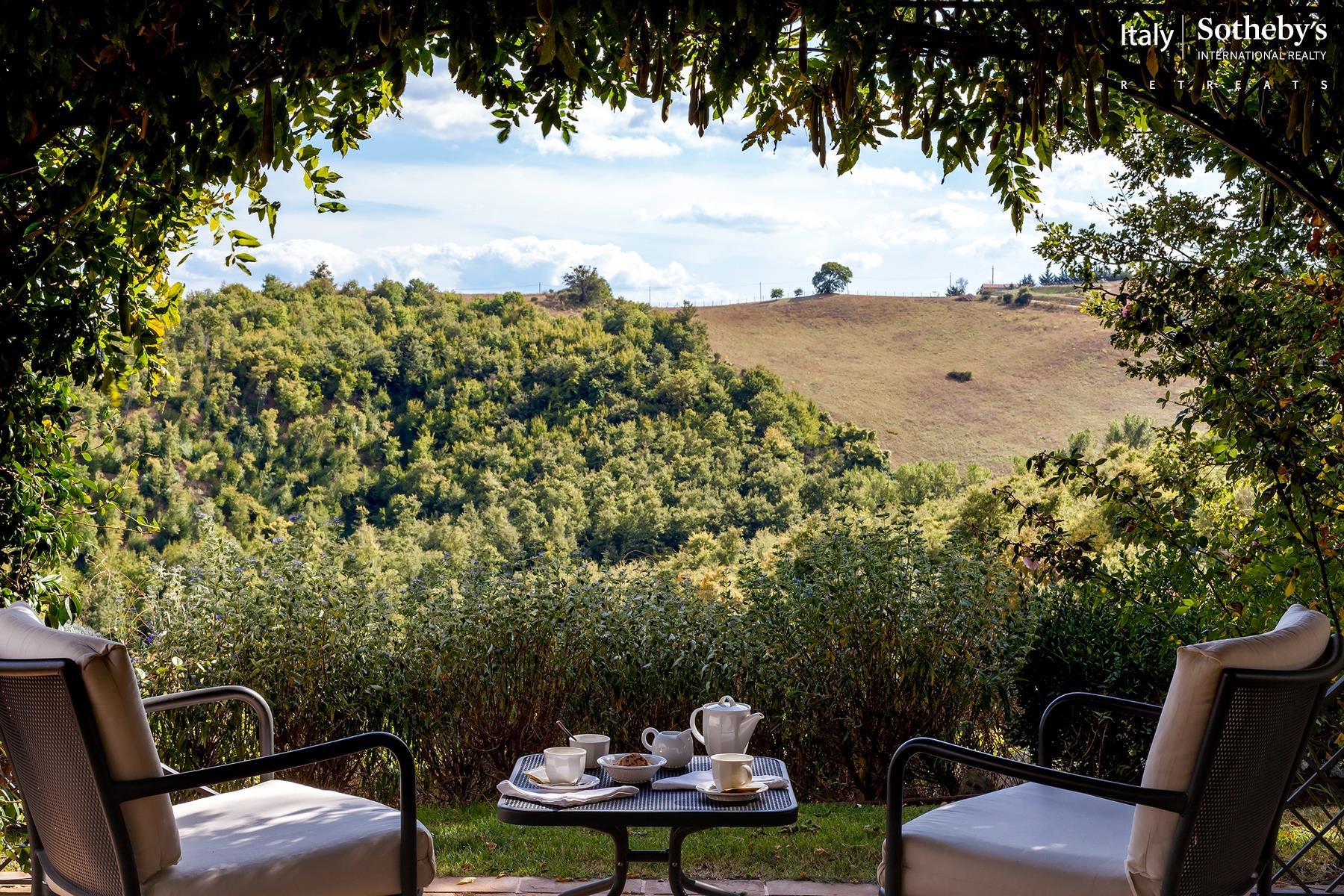 Luxus-Villa Für Den Ruhestand in Italien | Sotheby's Realty - sothebys.photo 1